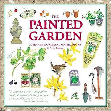 Painted Garden 9780762423545