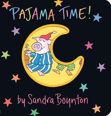 Pajama Time! 9780761119753