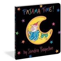 Pajama Time! 9780761166177