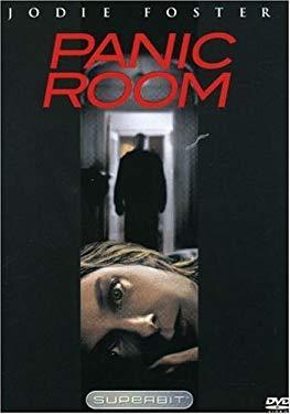 Panic Room 9780767867092