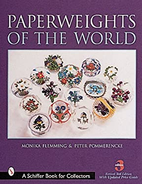 Paperweights of the World 9780764310799