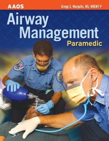 Paramedic: Airway Management 9780763713270