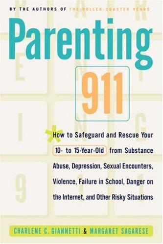 Parenting 911 9780767903219