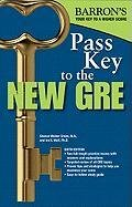 Pass Key to the New GRE 9780764147333