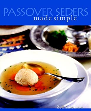 Passover Seders Made Simple 9780764563232
