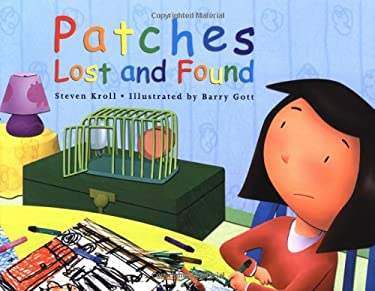 Patches Lost and Found 9780761452171