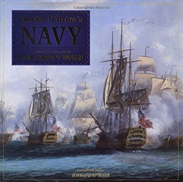 Patrick O'Brian's Navy 9780762415403