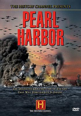 Pearl Harbor 9780767035675