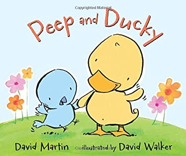 Peep and Ducky 9780763650391