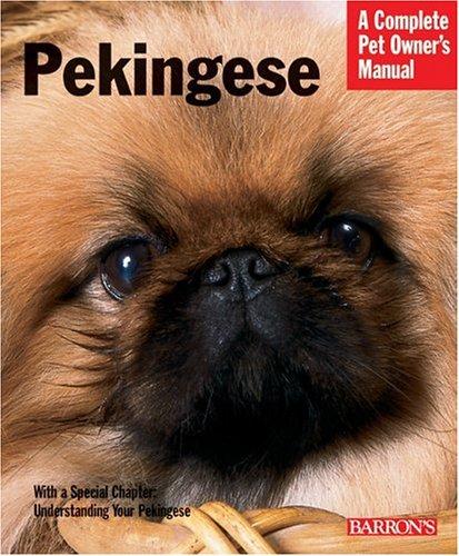 Pekingese 9780764134012