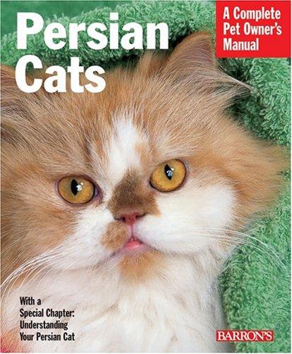 Persian Cats 9780764129193
