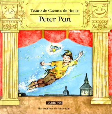 Peter Pan 9780764151545