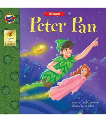 Peter Pan 9780769660868