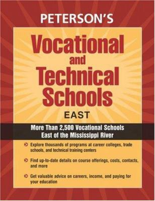 Peterson's Vocational and Technical Schools East