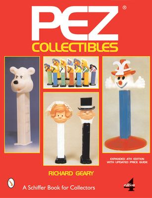 Pez*r Collectibles 9780764310959