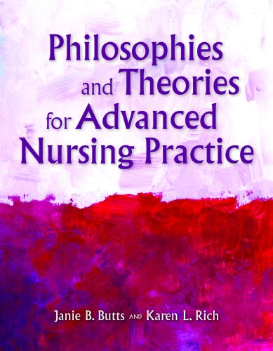 Philosophies and Theories for Advanced Nursing Practice 9780763779863