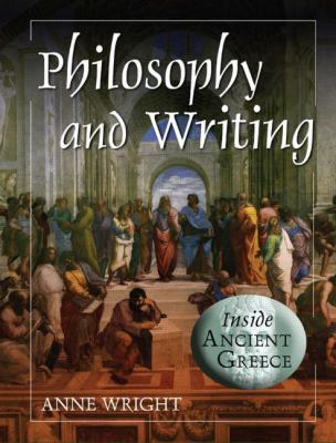 Philosophy and Writing 9780765681317