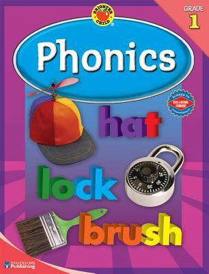 Phonics Grade 1 9780769676210