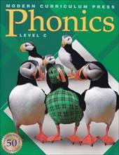 Phonics, Level C 2954099