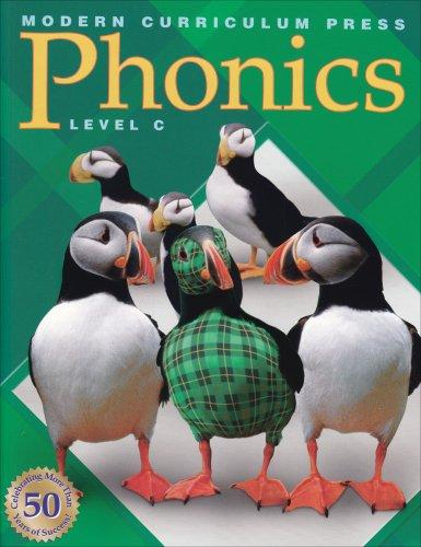Phonics, Level C 9780765226228