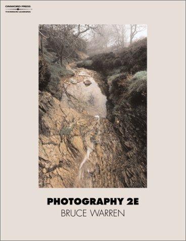 Photography, 2e 9780766817777