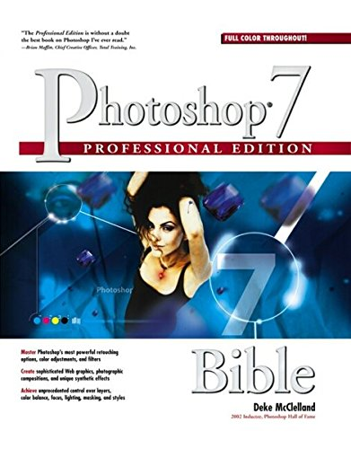 Photoshop 7 Bible
