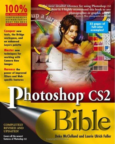 Photoshop Cs2 Bible 9780764589720