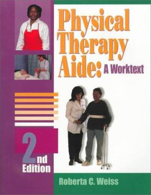Physical Therapy Aide 9780766802940