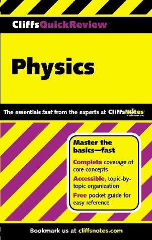 Physics 9780764563836