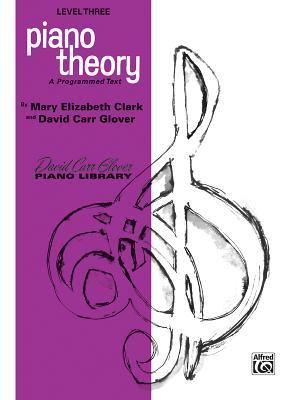 Piano Theory: Level 3