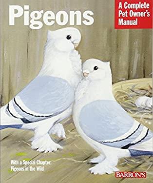 Pigeons 9780764129919