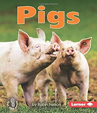 Pigs 9780761340591