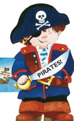 Pirates! 9780764164415