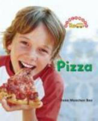 Pizza 9780761428916