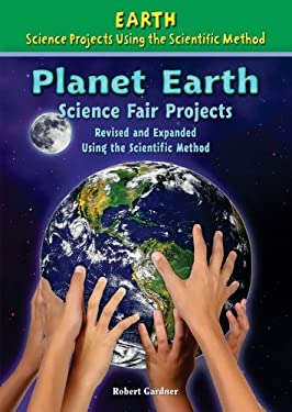 Planet Earth Science Projects 9780766034235