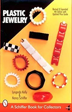 Plastic Jewelry 9780764312236