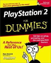 PlayStation 2 for Dummies 2944412