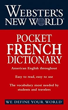 Pocket French Dictionary 9780764556203