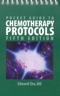 Pocket Guide to Chemotherapy Protocols 9780763771171