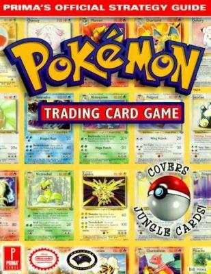 Pokemon Trading Card Game 9780761522386