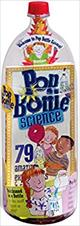 Pop Bottle Science  by Lynn Brunelle, 9780761129806