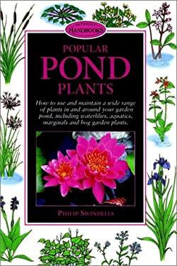 Popular Pond Plants 9780764561405