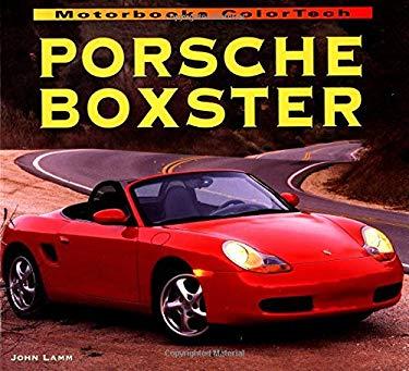 Porsche Boxster 9780760305195