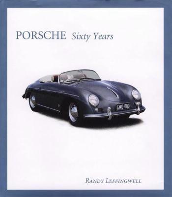 Porsche Sixty Years 9780760334836