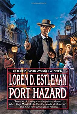 Port Hazard: A Page Murdock Novel 9780765301901