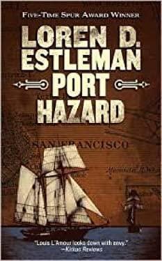 Port Hazard 9780765341112