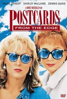 Postcards from the Edge 9780767859820