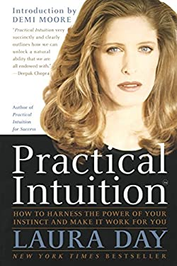 Practical Intuition 9780767900348
