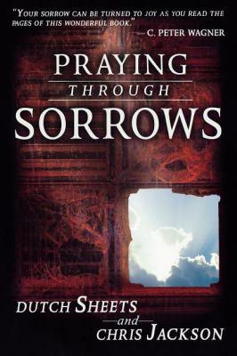 Praying Through Sorrows 9780768422542