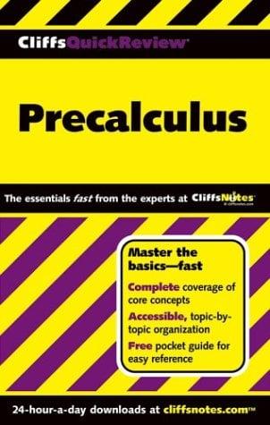 Precalculus 9780764539848